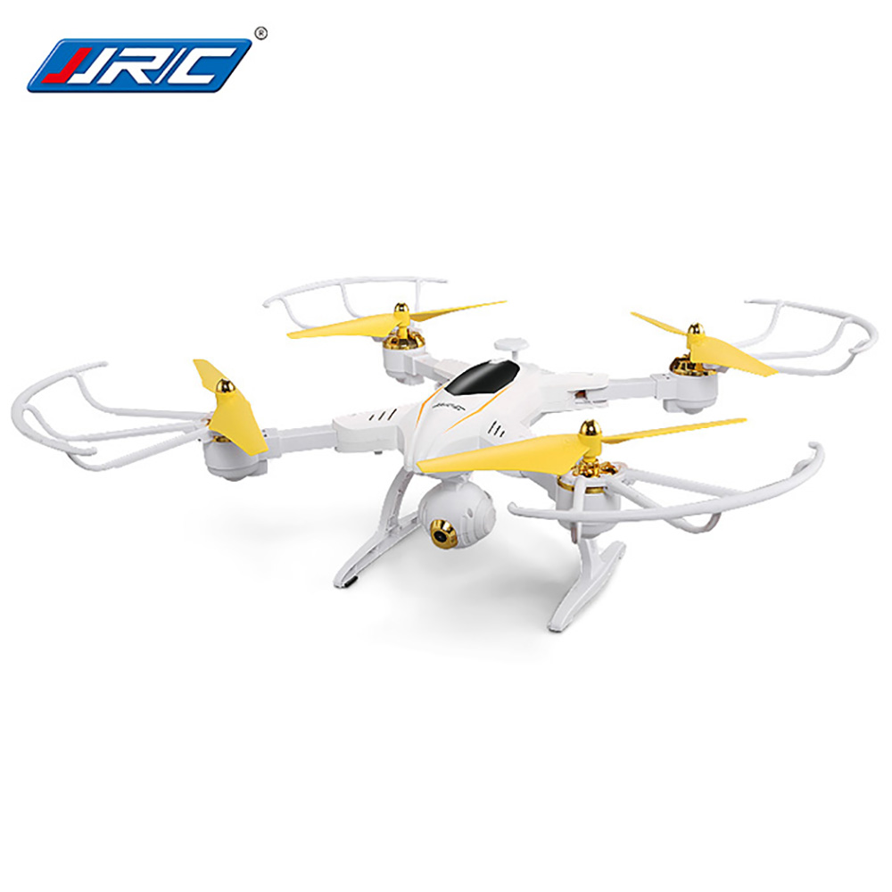 JJRC H39WH RC Helicopters CYGNUS Foldable RC Drone Dron RTF WiFi FPV 720P HD Air Press Altitude Hold Headless Mode With Light цена