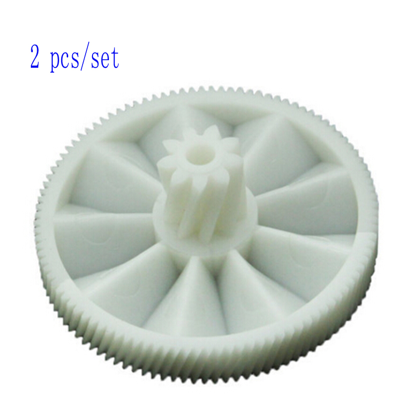 Kitchen Appliance Meat Grinder Parts Plastic Gear KW650740 fit for Kenwood MG300/400/470/500 PG500/520/510