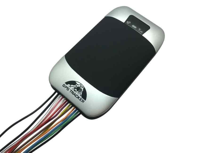 Автомобильный GPS-трекер GPS 303G TK 303G с металлическим пультом дистанционного управления ACC wor king будильник, с коробкой