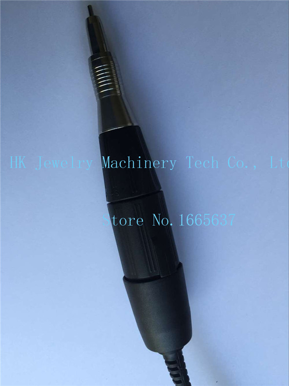 102 Micro Motor Handpiece for Dental Lab Micromotor STRONG 204 dental lab micromotor 204 control box clinical motor dental micro motor series