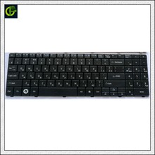 Русская клавиатура для Gigabyte Q2532 Q2532C Q2532M Q2532N NK81MT09-01003D-00 0KN0-W01US02 RU черная, как на фото