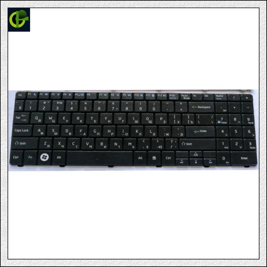 Russian Keyboard For Gigabyte Q2532 Q2532C Q2532M Q2532N NK81MT09-01003D-00 0KN0-W01US02 RU Black Same As Photo