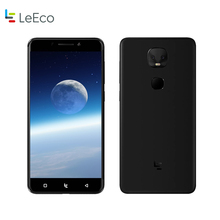 Original LeTV LeEco Le Pro 3X651 5.5 inch Android 6.0 Smartphone Helio X20 Deca Core 4GB RAM 32GB ROM Fast Charge Mobile Phone