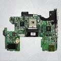 Для HP DV8 DV8-1000 ноутбук материнских плат 591382-001 DAUT8AMB8D0 PGA989 HM55 DDR3 видеокарта NVIDIA N10P-GE-A2