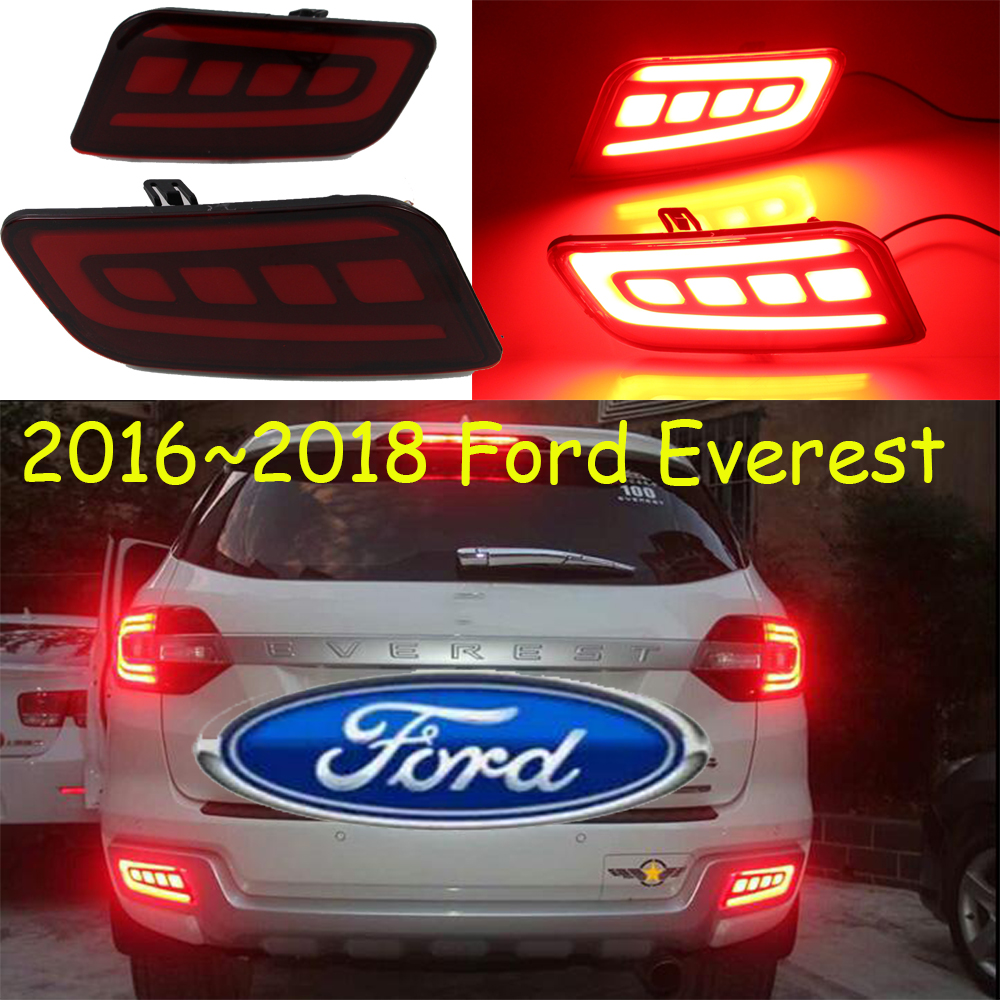 Everest rear light,2016 2017 2018,LED,Free ship!everest taillight,Bronco,Aspire,Heitage,Topaz,Transit bronco acapulco