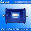 Lintratek LED 4G LTE 2600 MHz Repetitor de sinal celular 70dBi Ganho a favor de 4G de Claro/Nextel/Oi/ Vivo/ para ter melhor signal da Internet