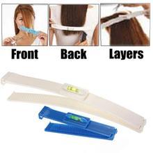 Удивительные волосы чёлки волос кусачки триммер для женщин и девочек DIY зажим интимные аксессуары резка инструменты
