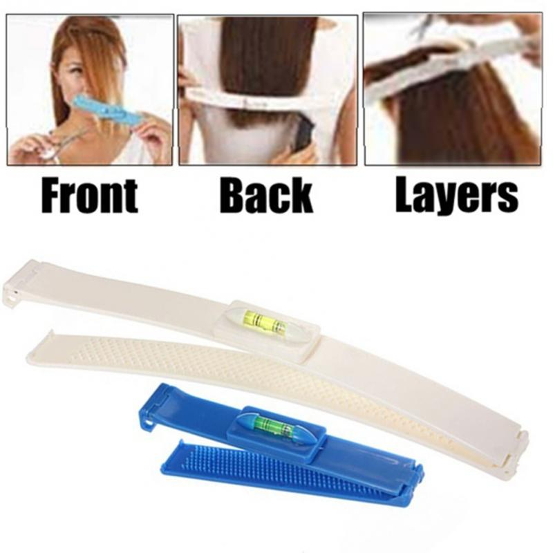 Beauty & Health Styling Products Amazing Hair Bangs Clippers Trimmer For Women And Girls Diy Hair Clip Accessories Cutting Tools Easy And Simple To Handle