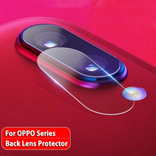 Back Camera Lens Tempered Glass For OPPO R17 Pro R15 R1 R11S Plus Screen Protector A79 77 7X A7 A5 Film