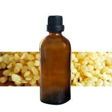 Beeswax (granular) Hot selling yellow beeswax granular refined natural food cosmetic DIY materials Base oil