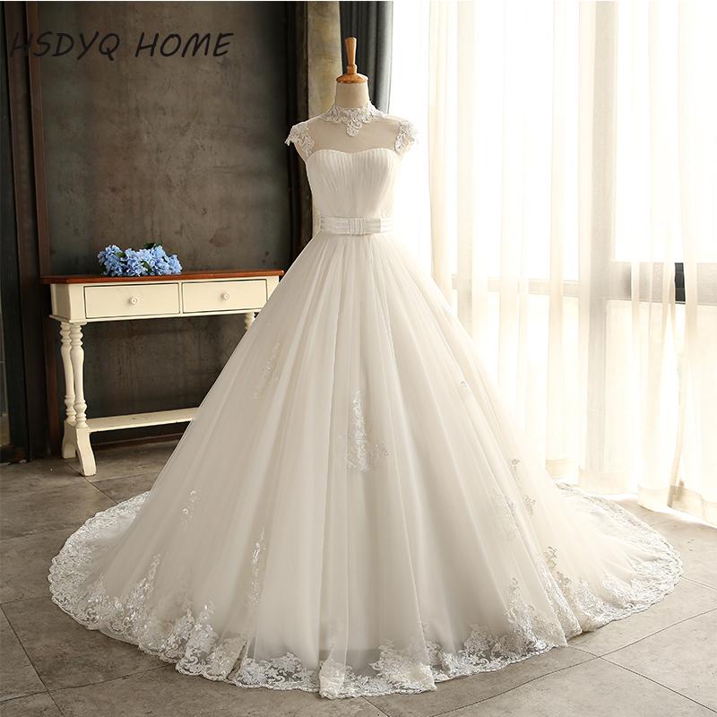 best aliexpress wedding dress seller