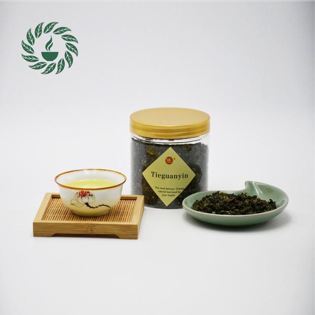 Chinese Anxi Tieguanyin tea 150g ooloong tea Fresh China Green Tikuanyin tea oolong Natural Organic Health Oolong tea #