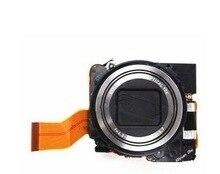 Оптический зум-объектив без ПЗС запасные части для Casio EX-H5 H10 H15 H20 H20G цифровой камеры