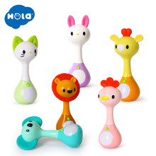 HOLA 3134 Mini rattle (China)