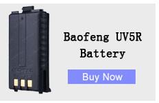 10 Baofeng uv5r Battery