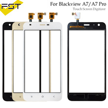 5.0''For BlackView A7 / A7 Pro Touch Screen Lens Sensor Touch