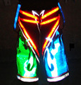 Fire NEW dance Pants Raver ore Techno hardstyle Tanz Hose shuffle Fashion DJ Melbourne Shuffle Pants women man cloth