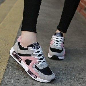 Outdoor sport shoes women snea