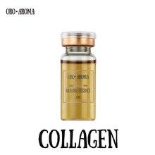 Famous brand oroaroma collagen serum extrace essence combination whitening moist