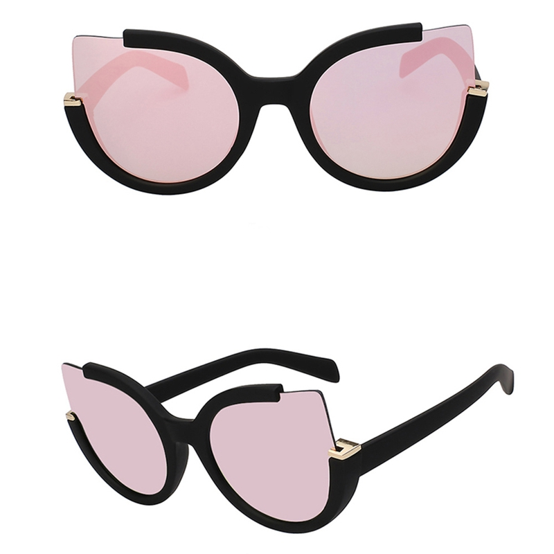 2018  Cat Eye Sunglasses  Vintage Sunglass Fashion Driving Sun Glasses For Women Cateye Glasses