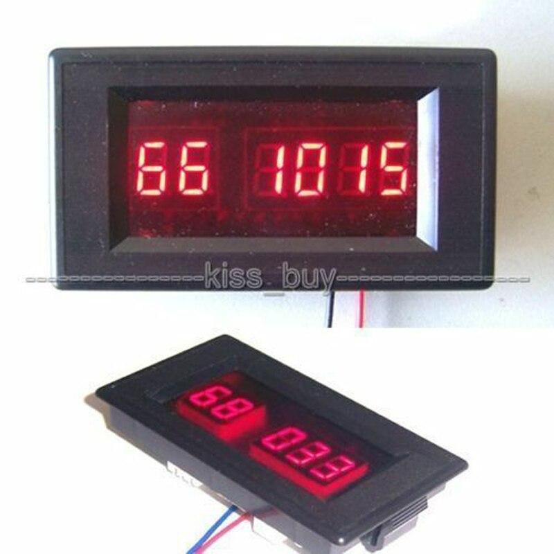 Dc 5v-24v 12v quadrado onda fonte de sinal frequência ciclo de dever ajustável 0.1hz-34khz display digital led