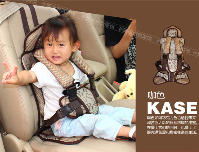 Convenient To Carry Updated Version Newest Design Baby Car Seat Belt