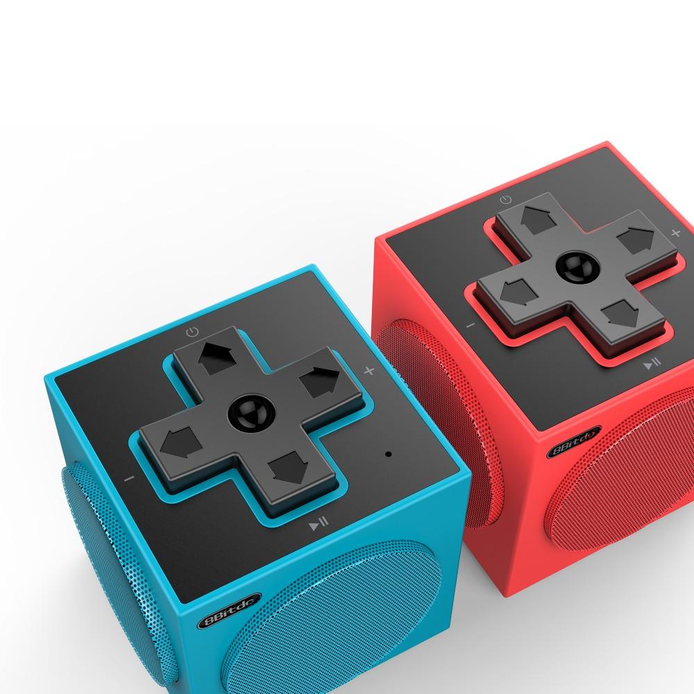 8Bitdo TwinCube Speakers-3