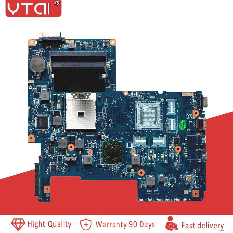 H000034200 L755 Motherboard for Toshiba Satellite L755 L755D Laptop Motherboard Socket FS1 H000034200 08N1-0N93J00mainboard 1H000034200 L755 Motherboard for Toshiba Satellite L755 L755D Laptop Motherboard Socket FS1 H000034200 08N1-0N93J00mainboard 1