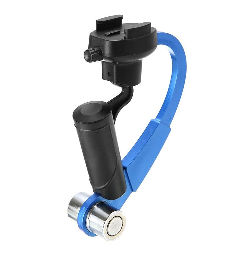 Mini Handheld Camera Stabilizer Steady Video Steadicam Gimbal for Gopro Hero 4 3 2 1 Hero 3+ for SJcam SJ4000 Xiaomi Yi Action Camera (8)