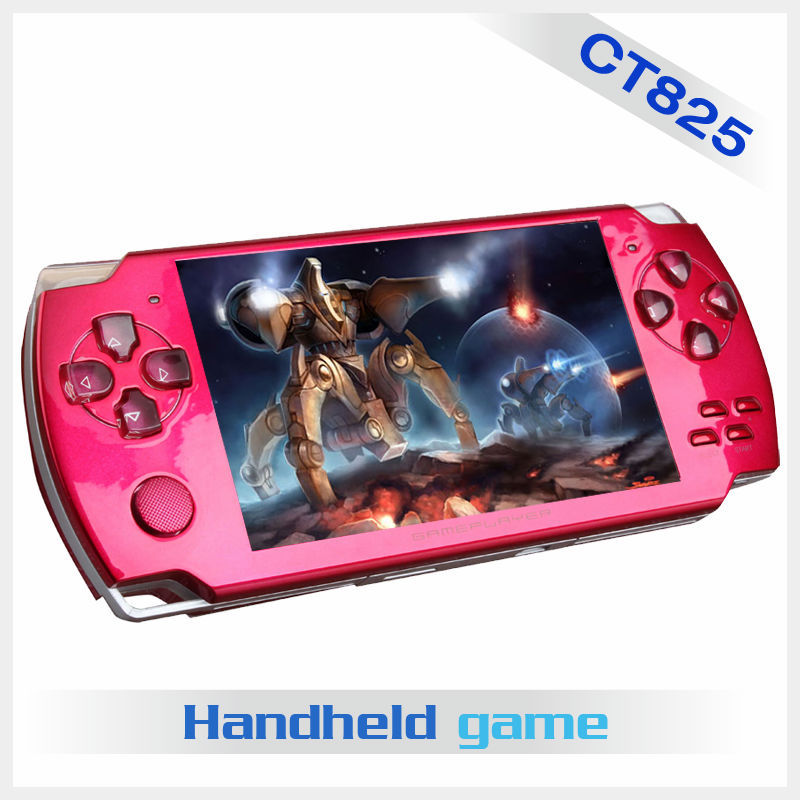 ФОТО The new hot  game handheld game console Android children's educational game