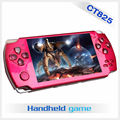 The new hot  game handheld game console Android children's educational game