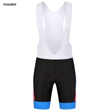 2019 FUALRNY NEW Women cycling bib shorts Bike Breathable Bicycle Clothes Summer Cycling Clothing Quick-Dry