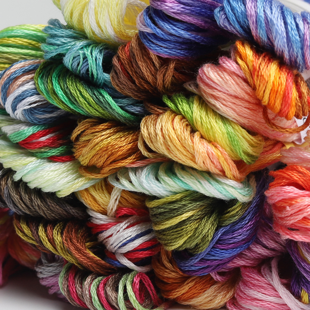 Anchor Stranded Cotton 8m Colours 85-101 100/% Cotton Embroidery Thread Skeins