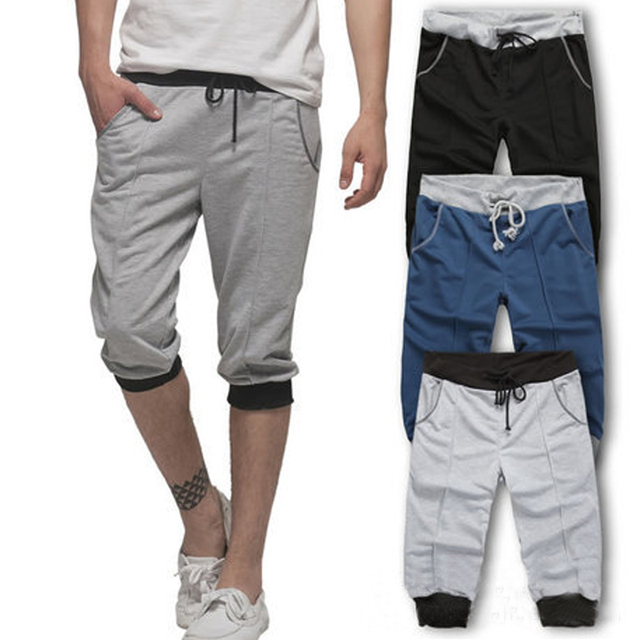 Summer payment clearance sport short men for beach mens swimwear 7 minutes of 3 color 4 yards yards men's trousers D094