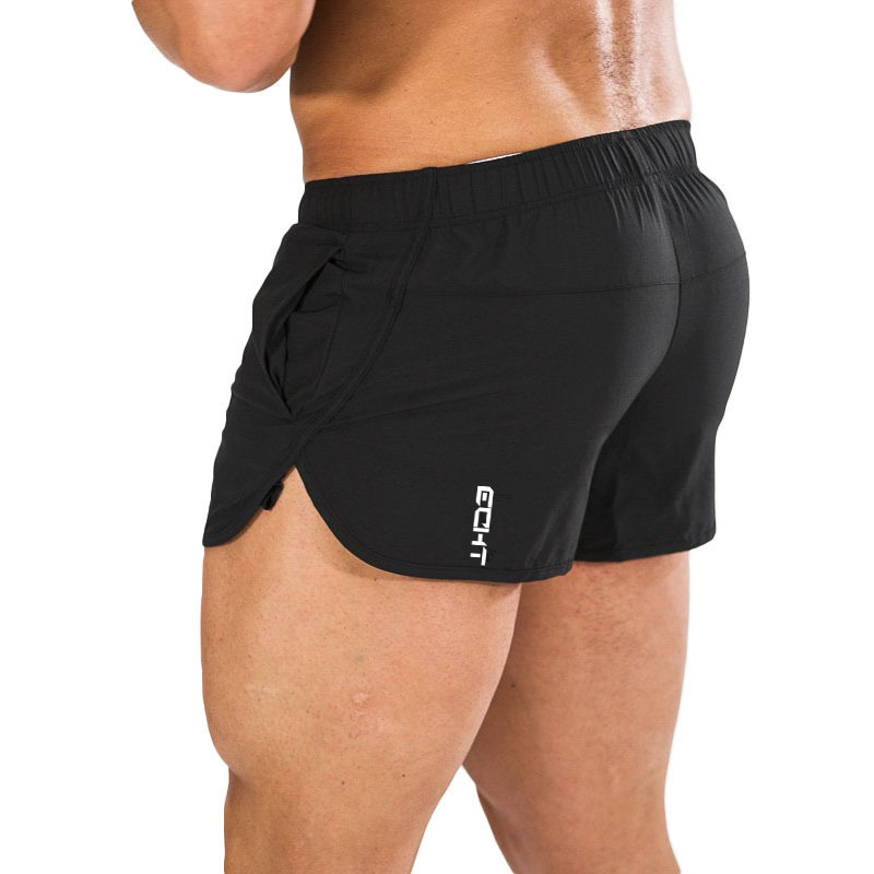 2019 New Men Gyms Fitness Bodybuilding Shorts Mens Summer Casual Cool Short Pants Male Jogger Workout Beach Brand Breechcloth panties