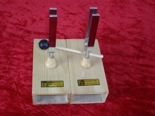 440 HZ diapasão Ressonância Acústica Demonstração experimental ferramentas frete grátis
