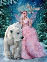 Galleria goddess snow all'Ingrosso Acquista a Basso Prezzo