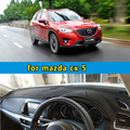 dashmats car-styling accessories dashboard cover for mazda cx-5 cx5 2013 2014 2015 2016 RHD