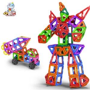 Magnetic Building Blocks 251/2