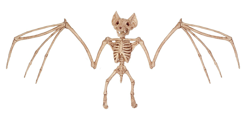 High Qualtity Skeleton Gecko Snake Bones For Horror Diagram Labeled Fantasy Life Fun Bone Bat Home Halloween Party Decoration