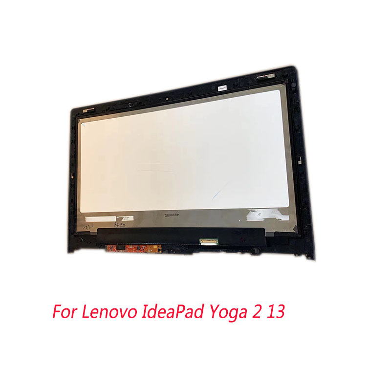 <font><b>13</b></font>.3 <font><b>inch</b></font> for Lenovo IdeaPad Yoga 2 <font><b>13</b></font> 90400232 LCD <font><b>TouchScreen</b></font> Digitizer Assembly 1920*1080 image