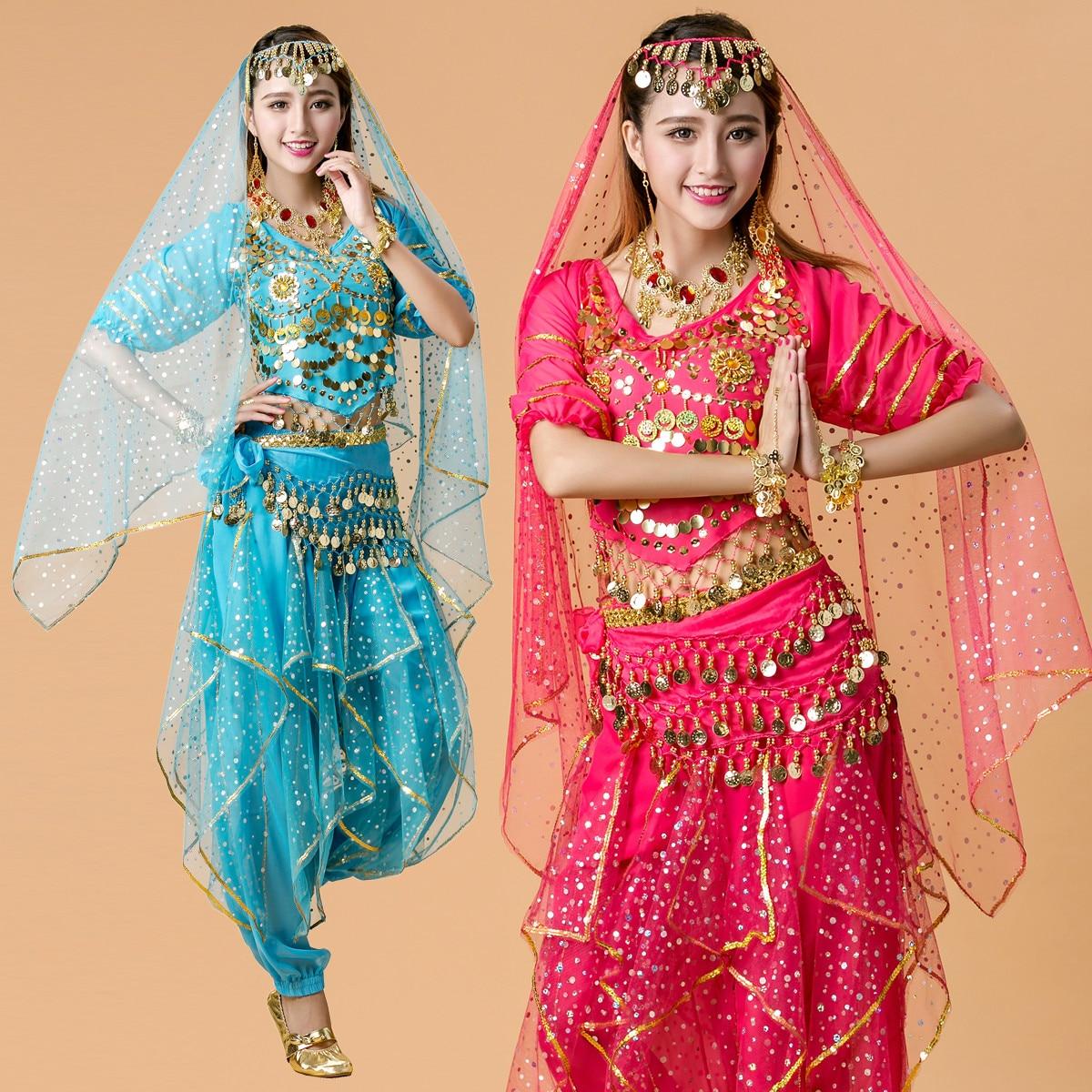 ヾ(^▽^)ノRopa de baile de La Gasa de 6 Colores Ropa para Damas ...