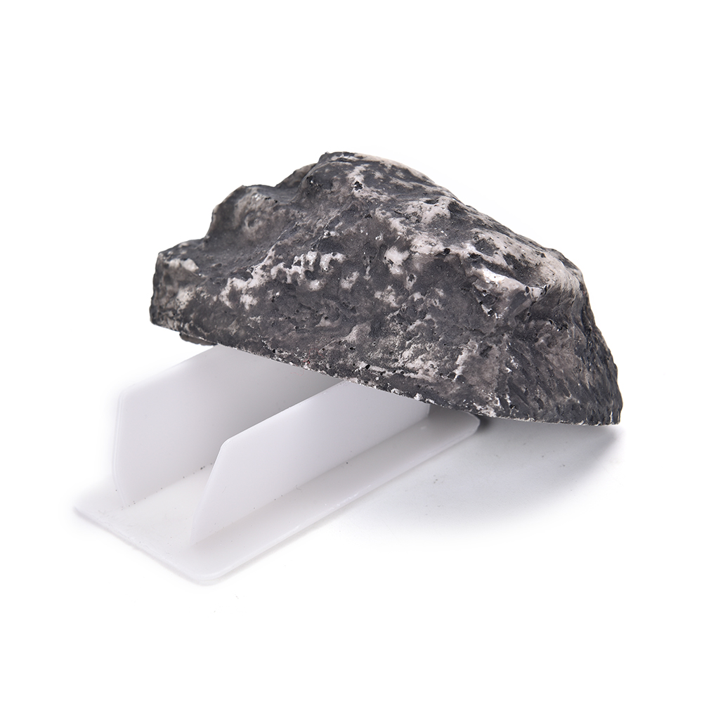 High Quality Key Box Rock Hidden Hide In Stone Security Safe Storage Hiding Outdoor Garden Fake Rock