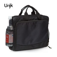 Urijk Big Size Large Fabric Thicken Oxford Tool Bags Handheld Portable Kit Waterproof Case Tool Without