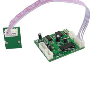 Image 2 - GHXAMP DSP הדיגיטלי Reverb לוח 16 סוגים אפקטים קוליים סטריאו קריוקי הדהוד מודול DC 5 V מיקסר מודול 1 pc