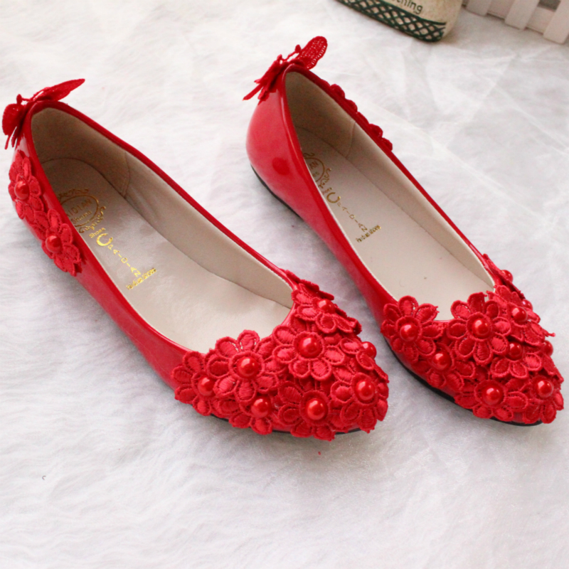 buy wholesale prom shoes flats from china prom