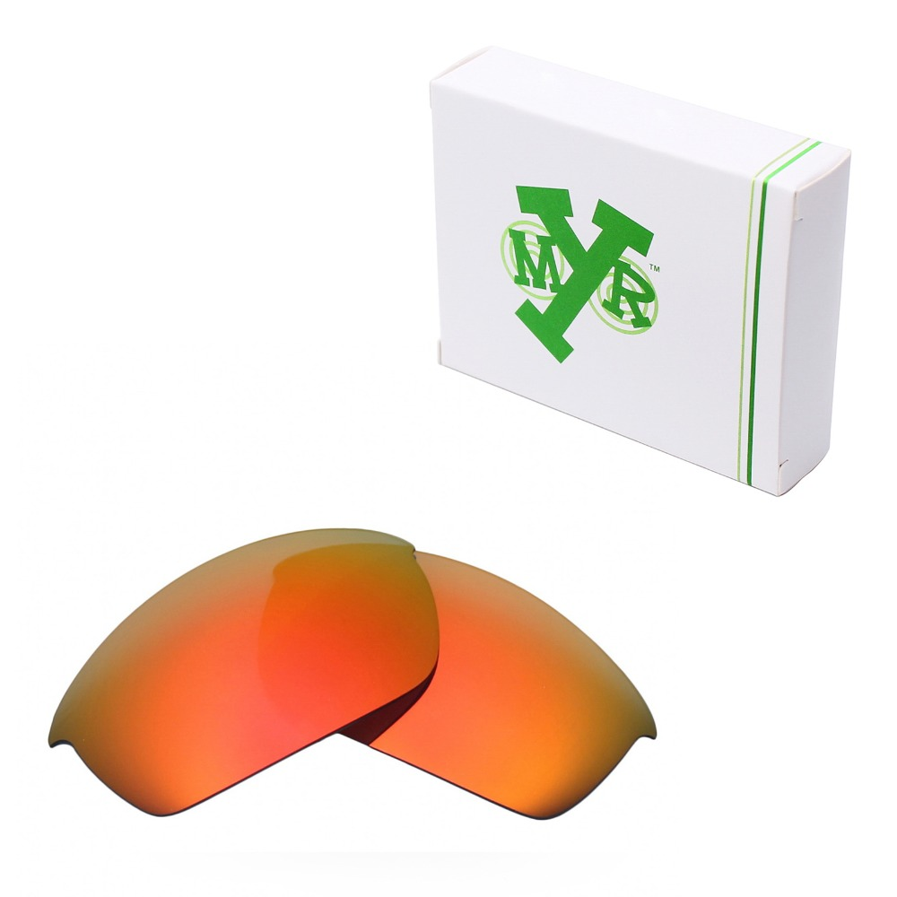 2655d48072 Mryok polarizado Objetivos para Oakley Flak chaqueta Gafas de sol Fire red  en Accesorios de Accesorios de ropa en AliExpress.com | Alibaba Group
