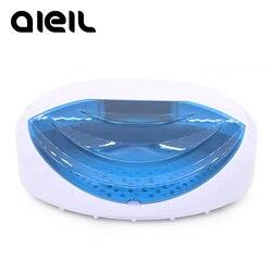 Electrodomésticos esterilizador UV para cepillo de dientes de bebé toalla esterilizadora UV gabinete herramientas de manicura hogar herramienta esterilizadora Uv