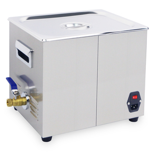 Image 3 - ดิจิตอล Sonicator Bath 10 ลิตร 240 W/360 W เครื่องดูดฝุ่นอัลตราโซนิก 220V 40khz น้ำมัน Mechanical อะไหล่เครื่องซักผ้า lab อิเล็กทรอนิกส์ Board ทำเล็บมือ