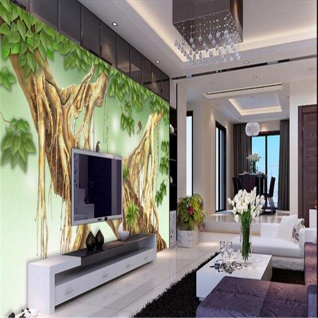 Beibehang Grande sfondo personalizzato giada texture di sfondo ...